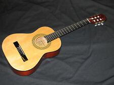 Konzertgitarre KIRKLAND Modell 215011 , 1/2-Größe , Vorf. Modell