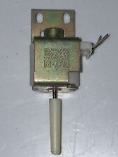 Dishwasher Solenoid Valve.