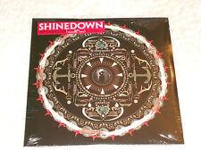 SHINEDOWN  Amaryllis  2LP gatefold New Sealed Vinyl 2 LP