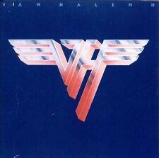 Van Halen II by Van Halen (CD, Jan-1987, Warner Bros.)