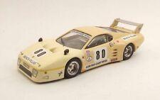 Best MODEL 9469 - Ferrari 512 BB LM Silverstone - 1982 Earle  1/43