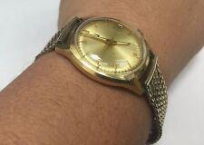 Vintage Bulova Accutron Watch 1970 Caliber 2181