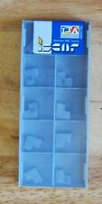 Iscar FISC-TAGN5CIC20 pack of ten carbide inserts *NEW* Make Offer