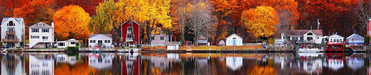 New England Attic Treasures