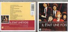 CD 14 T IL ETAIT UNE FOIS  J'AI ENCORE REVE D'ELLE..  DE 2003  COMME   NEUF
