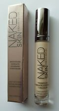 New URBAN DECAY Naked Skin Weightless Complete Coverage Concealer FAIR WARM