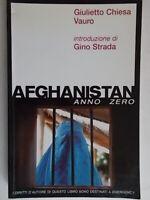 Afghanistan anno zerochiesa giulietto vauroguerini 2001 emergency gino strada