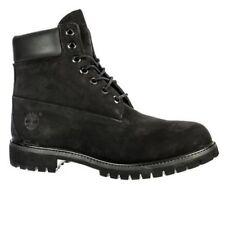 Calzado de hombre botines Timberland color principal negro
