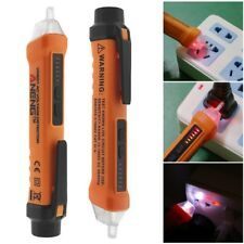 AC 12V -1000V Multifunctional Voltage Detector Test Pen VD801 Electrical Tester