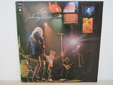 LP / Johnny Winter And ‎– Live Johnny Winter And / Gatefold / RARITÄT / 1971 /