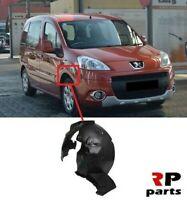 Pour Peugeot Partner Berlingo 08-18 Aile Avant Arc Boue Pare-Boue Droit O/S
