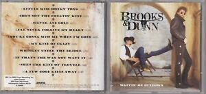 Brooks & Dunn - Waitin' on Sundown  (CD 1994  Arista)