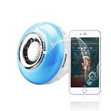 Texsens Bluetooth Music Bulb E27 LED Light 3.0 6W 100-240V Music Playing RGB