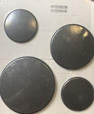 OEM W10299236 KitchenAid Whirlpool Range Cap-Burner