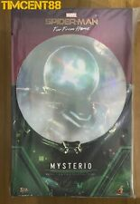 Ready Hot Toys MMS556 SPIDER-MAN: FAR FROM HOME 1/6 MYSTERIO