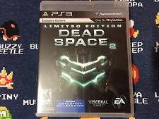 Dead Space 2 EXCELLENT CONDITION  (PlayStation 3, 2011)