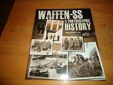 @@@ WAFFEN -SS A PHOTOGRAPHIC HISTORY CHRISTOPHER AILSBY BRAND NEW @@@