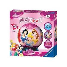 Ravensburger Disney Princess Puzzles