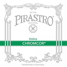 Pirastro Chromcor 319020 Medium Set Completo-violín 4/4