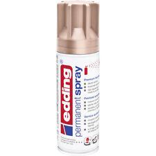 Permanentspray edding 5200 Spray Acryllack 200 ml alle Farben Ersatzspitzen