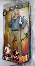 The A-Team Figure Action 30cm Colonel Hannibal Smith Talking Figure