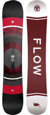 NEW UPDATED 2021 FLOW VERT (WIDE) All Mountain Freestyle Snowboard