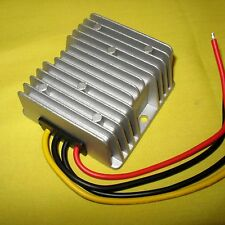 48V to 12V DC Converter 20A Waterproof Voltage Reducer240W Power Golf Cart Solar