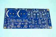 1pcs LM3886TF HIFI amplifier board pcb Empty board