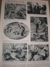 Photo article Spain civil war smashing church icons in Andalusia 1936 ref AZ