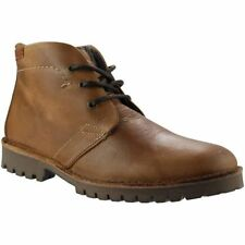 Stivali, anfibi e scarponcini da uomo Wrangler marrone