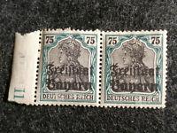 Altdeutschland Bayern ab 1919 - MiNr. 146 Marken Deutsches Reiche mit Aufdruck