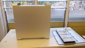 VideoEditingPowerStation2010 MacPro 3.46GHz 12core,96GBRAM+RAID5+Wi-Fi+USB3.1+SD