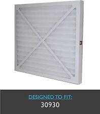 Air Purifier Filter for 30930 Hunter Models 30200 30201 30205 30250 30253 30255