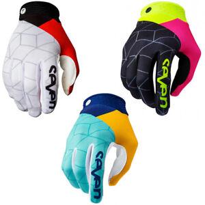 2021 Seven MX Motocross Gloves Mountain MTB Dirt Bike Gloves Moto Sport Gloves