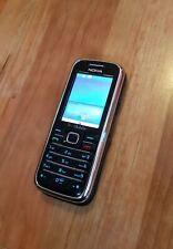 Nokia 6233 Classic in Black