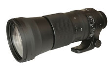Sigma 150-600mm f/5-6.3 DG OS HSM Contemporary Lens (Nikon F) AUTHORIZED DEALER