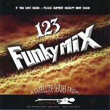 Funkymix 123 Double Vinyl DJ Remix Asher Roth Yung L.A.