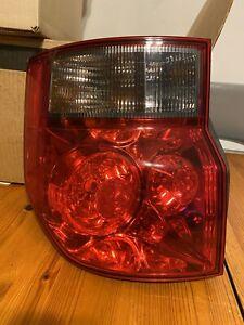 2003-2008 Honda Element Left Driver Tail Light OEM W/BULBS
