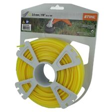 Stihl Nylon Line 3mm x 55m/180ft Square Profile
