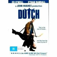 Dutch DVD Ed O'Neil New and Sealed Plays Worldwide NTSC Region All