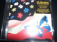 The Avalanches Wildflower (Australia) CD – New