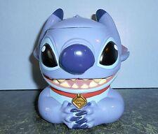 Disney on Ice Stitch mug with attached lid