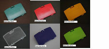 6 Lot New Battery covers for the Gameboy color system