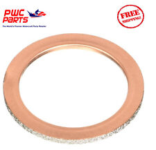 YAMAHA OEM Genuine Exhaust Pipe Gasket Ring NEW FREE US SHIPPING 3EG-14613-00-00