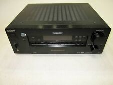 Sony STR-DB940 A/V 5.1 Channel Receiver Limited Testing AS-IS