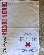 Original MICKEY MOUSE Kitchen Dish Tea Towel  Disney Parks Authentic NEW w/Tags