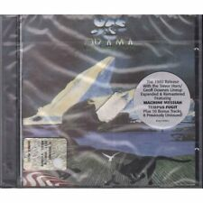 Yes CD Drama / Elektra ‎Sealed 0081227379520