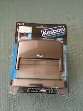 KESPON GUARD YOUR ID STAMP, BLACK, LARGE, PREVENT ID THEFT, NEW