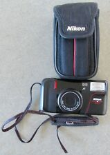 Nikon Touch Zoom 400 + Carrying Case
