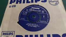 Four Pennies - Do You Want Me To  / Miss Bad Daddy 1963 Beat Ex